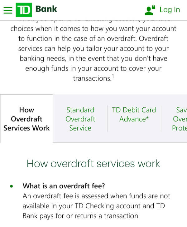 practical tips to pay off overdraft or debts